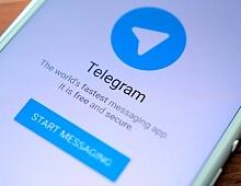 Telegram занял третье место среди мессенджеров по числу упоминаний в соцсетях