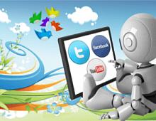 Месячная активная аудитория приложения Google+ больше, чем у Twitter