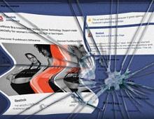 Алгоритмы Facebook принимают рекламу брендов за политическую