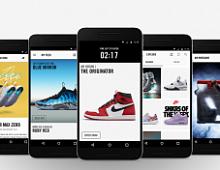 Nike будет собирать данные о покупателях