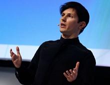 Павел Дуров о планах по монетизации Telegram, своих биткоинах и офисе в Дубае
