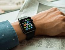 Продажи «умных» часов выросли на 5,5%