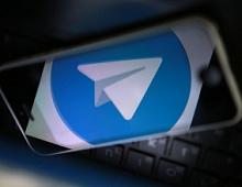 В работе Telegram произошел очередной сбой