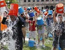 Как флешмоб Ice Bucket Challenge сделал $10 млн в течение одного дня