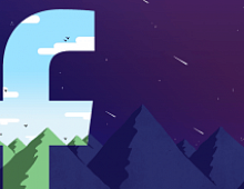 Facebook закрыл сразу два приложения