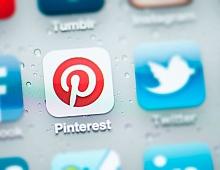 Аудитория Pinterest заметно выросла