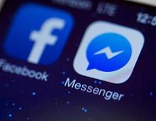 Пользователи жалуются на сбой в работе Facebook Messenger