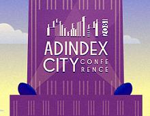 Adindex City Conference 2018 — территория рекламы и маркетинга