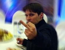 Фонд UCP подал иск против Павла Дурова