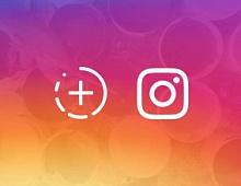 Instagram разрешил загружать в Stories старые фото и видео