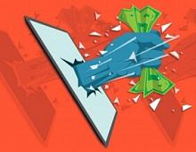 eMarketer: расходы на рекламу в приложениях достигли $45 млрд