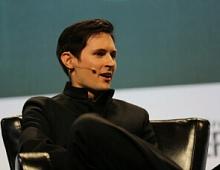 Павел Дуров об аудитории Telegram, проблемах WhatsApp и исламских боевиках