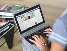 В Facebook Instant Articles появилась вкладка для монетизации