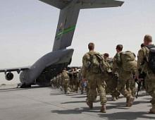 Фитнес-трекеры показали местоположение военных баз США