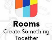 Facebook Rooms: теперь и в России