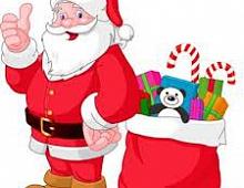 Уроки Деда Мороза. Как продвинуть бренд