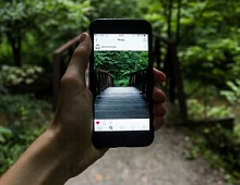 Facebook позволит делиться историями из Instagram