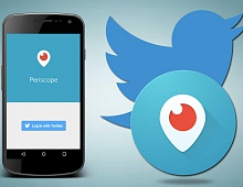 Twitter запускает сервис Periscope Producer