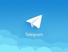 Использование Telegram за месяц сократилось на 7%