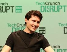 Павел Дуров создаст новую мобильную соцсеть за границей