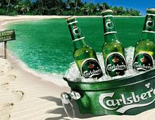 Carlsberg: пожалуй, лучшая реклама вмире