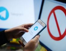В Иране хотят заблокировать Telegram и заменить его своим мессенджером
