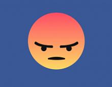 Facebook отказался от «временных реакций»