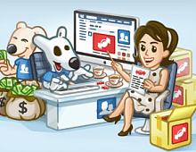 ВКонтакте изменит алгоритм формирования ленты новостей?