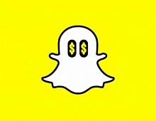 Snapchat присоединился к Facebook и Google