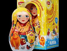 """Кейс: Digital-кампания в поддержку новогодней коллекции """"Матрешки"""" Lipton"""