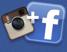 Facebook покупает Instagram. Хипстеры негодуют
