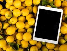 Apple выпустил обновленные iPad mini и iPad Air