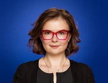 Анна-Мария Тренева – новый региональный директор Facebook в России