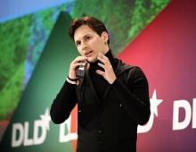 Forbes впервые включил Павла Дурова в список миллиардеров