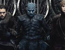 «Игра престолов»: как бренды обыгрывают главное телесобытие весны