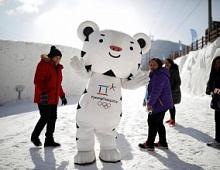 Как бренды участвуют в Олимпийских играх 2018