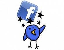 Twitter или Facebook: где выше вовлеченность?