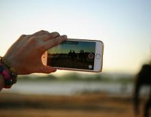 Facebook запустил инструмент для создания мобильных роликов