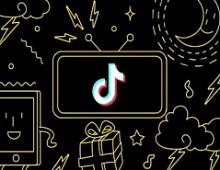Сервис TikTok обходит по загрузкам популярные соцсети