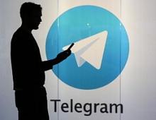 Telegram обогнал ВКонтакте по числу активных пользователей