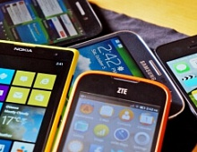 Рейтинг российских сообществ mobile-брендов