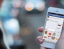Запуск новой функции в Facebook Messenger