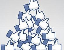 Facebook тестирует Сеть аудитории в мобильных