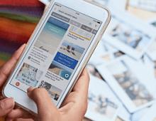 Pinterest запустил поисковую рекламу для всех пользователей