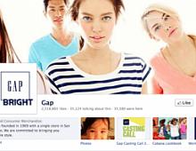 10 брендов с самыми крутыми Timeline в Facebook