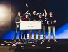 ВКонтакте выплатил 1,5 млн рублей победителям Хакатона 2018