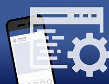 Facebook вернул API для сообществ