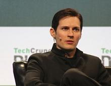 Forbes назвал Павла Дурова миллиардером