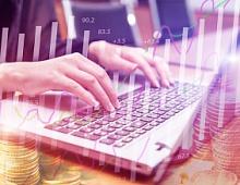 «ФИНАМ» первым запускает операции с криптовалютными фьючерсами