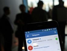 Пользователи стали чаще заходить в Telegram после его блокировки